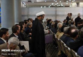 پایان نام نویسی انتخابات مجلس/ثبت نام داوطلبان خبرگان؛ تا ۲۱ آذر