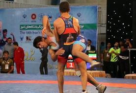 برگزاری مسابقات قهرمانی کشتی فرنگی ناشنوایان کشور