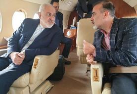ایران و آمریکا در موردی نادر زندانیانشان را مبادله کردند | تشکر ترامپ از ایران ؛ دیدید میتوانیم ...