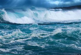 کاهش بیسابقه اکسیژنِ اقیانوسها