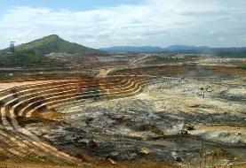 صدور گواهی کشف معدن افزایش یافت