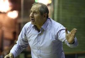 هاشمی: بیایید بسکتبال آسیا را هم در اختیار آقایان قرار دهیم!