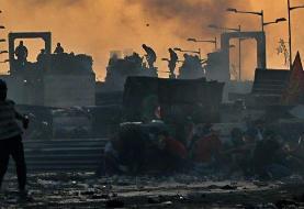 تکذیب حمله پهپادی به محل اقامت «مقتدی صدر» در نجف