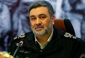 ناگفتههای رئیس پلیس کشور از اعتراضهای اخیر