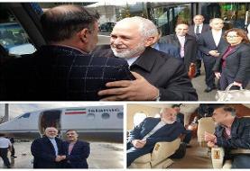 جزئیاتی از آزادی «مسعود سلیمانی»/ راز هواپیمای سوئیسی در مهرآباد