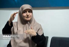 سیاوشی: سهم زنان از لیستهای اصلاحطلبان، حدود یک سوم خواهد بود