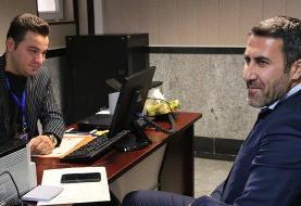 ثبتنام دو چهره ورزشی مطرح در انتخابات مجلس | بازگشت عباس جدیدی به سیاست
