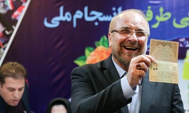 انتخابات مجلس: قالیباف باز کاندید شد، سلحشوری نیامد