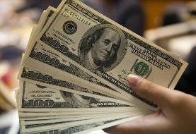 نرخ دلار کالاهای اساسی همان ۴۲۰۰ تومان است