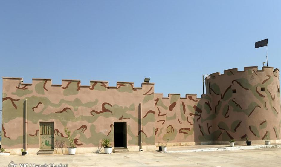 تیراندازی یک سرباز وظیفه به سمت پرسنل ناجا در بندر لنگه ۳ کشته برجای گذشت