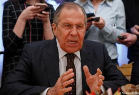 روسیه اعتراضات ایران را نتیجه سیاست آمریکا دانست