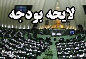 سرانجام اصلاحات ساختاری در لایحه بودجه سال ۹۹ کل کشور