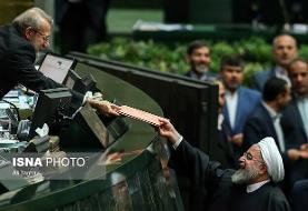 یوسفنژاد: رئیسجمهور فردا برای تقدیم لایحه بودجه ۹۹ به مجلس میآید