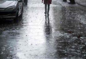 ورود ۳ سامانه بارشی به کشور در هفته جاری