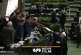 درخواست روحانی از نمایندگان مجلس در تقدیم لایحه بودجه