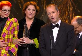 «سوگلی»؛ صاحب بیشترین جایزه از مراسم جوایز آکادمی فیلم اروپا
