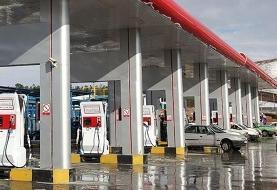 کاهش ۲۲ میلیون لیتری مصرف بنزین پس از سهمیهبندی