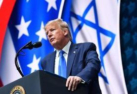 ترامپ: فکر میکنم هزاران نفر را در ایران کشتهاند
