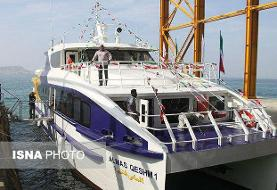افزایش ۷۵ درصدی بودجه حملونقل دریایی در لایحه ۹۹