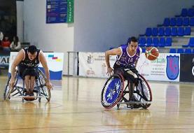 هادیاظهر: برای پارالمپیک نیاز به ویلچرهای جدید داریم