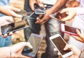«اعتیاد» به تلفنهای هوشمند در میان کودکان و نوجوان| دسترسی نداشتن به تلفن آنها را وحشتزده میکند