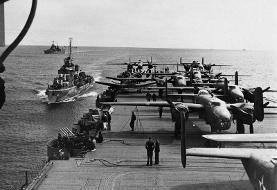 How America Got Revenge for Pearl Harbor