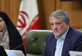 رئیس شورای شهر تهران: از علت تعطیلی مترو میرداماد اطلاعی ندارم