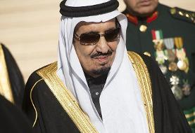 کمک مالی پادشاه سعودی به خانواده قربانیان حادثه فلوریدا