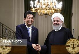 کیودو: آمریکا از ژاپن خواسته نتیجه دیدار روحانی با آبه را به واشنگتن هم اطلاع دهد