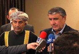 امضای توافق نامه کشتیرانی تجاری ایران و عمان/افزایش تعداد پروازها