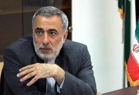 شیخ الاسلام: حشدالشعبی با تحریم آمریکا در میان مردم عراق عزیزتر میشود