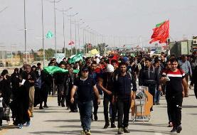 زائران اربعین ۹۹ از پرداخت عوارض خروج معاف شدند