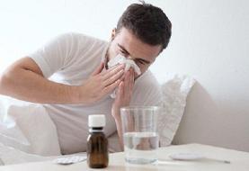 پاکسازی سطوح راهی برای جلوگیری از آنفولانزا