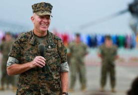 Top US Marine says young troops should not be blamed for using TikTok, responsibility is with ...