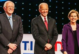 Democrats Must Not Have an All-White Debate—and the White Candidates Should Say So