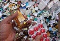مراقب داروی تقلبی و قاچاق پیشگیری از آنفلوآنزا باشید