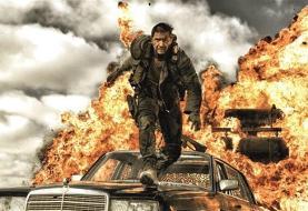 فرانک میلر: «مد مکس: جاده خشم» دنباله دار میشود