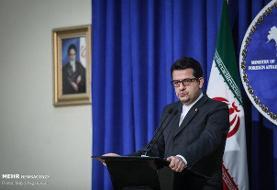 امیدواریم رایزنیهای ایران و نیجریه موجب حل مشکل «شیخ زکزاکی» شود