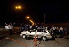هدفگذاری کاهش ۷ هزار نفری تلفات رانندگی در کشور طی ۲سال