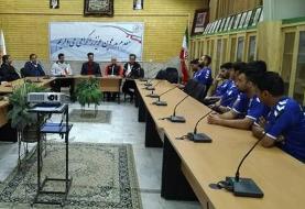 آغاز اردوی تیم ملی هندبال ایران برای حضور در رقابتهای قهرمانی آسیا