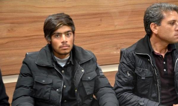 نیروی انتظامی اشتباهی پسر معلول ایلامی را به افغانستان فرستاده بود!