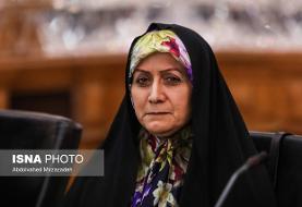 تهران نیازمند مدیرانی شجاع است