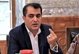 خلیلزاده: موسوی اصرار داشت یک مفسد اقتصادی عضو هیات مدیره شود