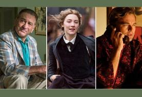 «ایرلندی» ۱۴ نامزدی جوایز سالانه انتخاب منتقدان را کسب کرد