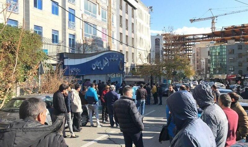 مخالفت هواداران ناراضی استقلال با سرمربیگری مجیدی
