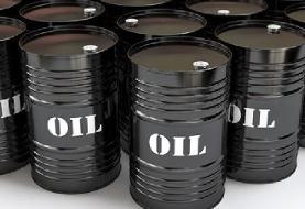 پیشبینی فروش یک میلیون بشکه نفت ۵۰ دلاری