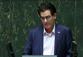 نماینده پارس آباد از پاسخهای«دژپسند» قانع شد