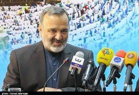تفاهمنامه حج تمتع ۹۹ بین ایران و عربستان امضا شد
