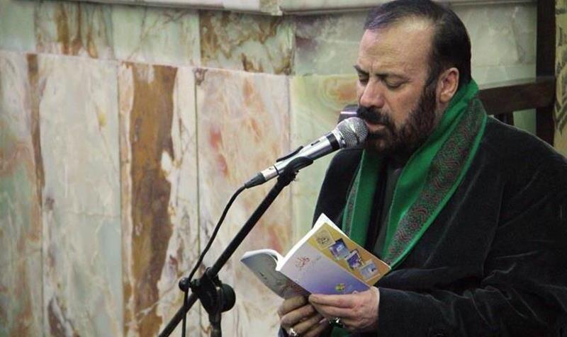 خاموشی مناجاتخوان سحرهای رمضان   موسوی قهار درگذشت