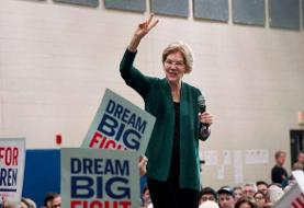 Elizabeth Warren reveals she earned $2 million from 30 years of private legal work as she feuds ...